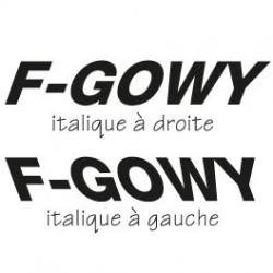 Texte italique
