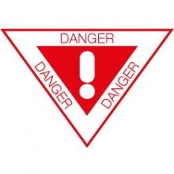 Danger triangle