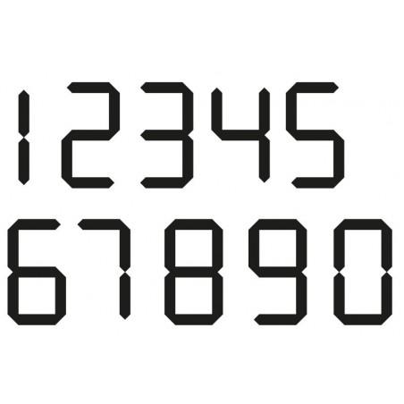 Chiffre digital RipStop